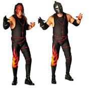 Kane Mask 2011