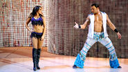 Layla and Fandango