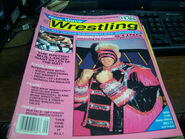 New Wave Wrestling - September 1992