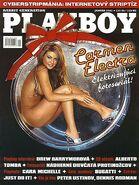 Playboy - January 2001 (Slovakia)