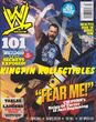WWE Magazine March 2011