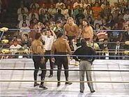 WrestleWar 1991.00035