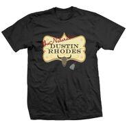 Dustin Rhodes The Natural T-Shirt