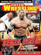 Tutto Wrestling - No.56