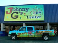 Johnny G's Fun Center