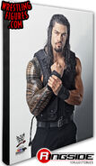 Roman Reigns - WWE 16x20 Canvas Print