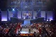TNA Asylum Stage 1.0