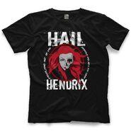 Taeler Hendrix Hail Hendrix Shirt