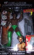 WWE Deluxe Aggression 17 Kofi Kingston