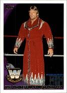 2010 WWE (Topps) Paul Orndorff (No.85)