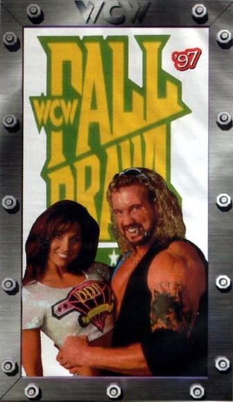 World Cookie Day 2017 >> Fall Brawl 1997 | Pro Wrestling | FANDOM powered by Wikia