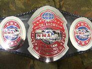 NWA Oklahoma Tag Champion