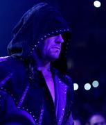 Undertaker ramp