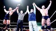 WWE World Tour 2013 - Zurich.2