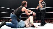 WrestleMania Revenge Tour 2015 - Sheffield.1
