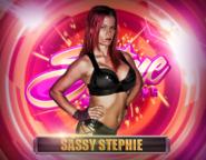 Sassy Stephie Shine Profile