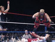 Survivor Series 1995..8