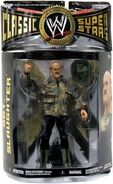 WWE Wrestling Classic Superstars 27 Sgt. Slaughter