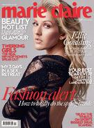 Ellie Goulding - Marie Claire Feb 2014