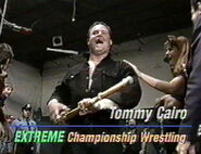 Tommy Cairo 3