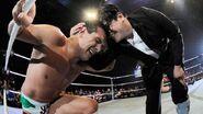 WrestleMania Revenge Tour 2013 - Newcastle.8