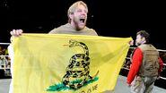 WrestleMania Revenge Tour 2013 - Sheffield.8