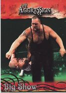 2003 WWE Aggression Big Show 44