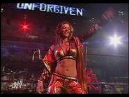 Unforgiven 2007 8