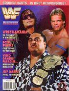 April 1994 - Vol. 13, No. 4