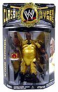 WWE Wrestling Classic Superstars 18 King Mabel