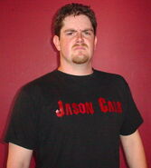 Jason Cain 1
