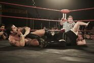 ROH Border Wars 2012 3