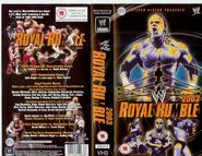 Royal Rumble 2003v