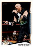 2014 WWE (Topps) Road Dogg 108
