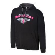 Bret Hart The Hitman Pullover Hoodie Sweatshirt