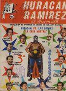 Huracan Ramirez El Invencible 155
