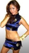 Jade Chung G.L.O.R.Y Wrestling