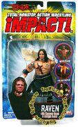 TNA Wrestling Impact 3 Raven