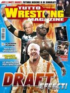 Tutto Wrestling - No.27