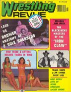 Wrestling Revue - February 1976