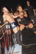 ROH Fighting Spirit 31