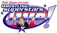 Wrestling Superstars Live Logo