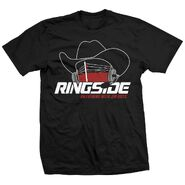 Jim Ross An Evening with Jim Ross T-Shirt