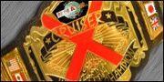 NWA Shockwave Cruiser X Championship