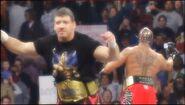Top Royal Rumble Moments 18