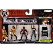 CM Punk Micro Aggression Series 5