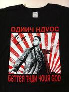 Danny Havoc Propaganda T-Shirt
