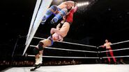 WrestleMania Revenge Tour 2015 - Budapest.6