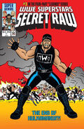 WWE Superstars (Comic) 11