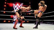 WrestleMania Revenge Tour 2015 - Dublin.1